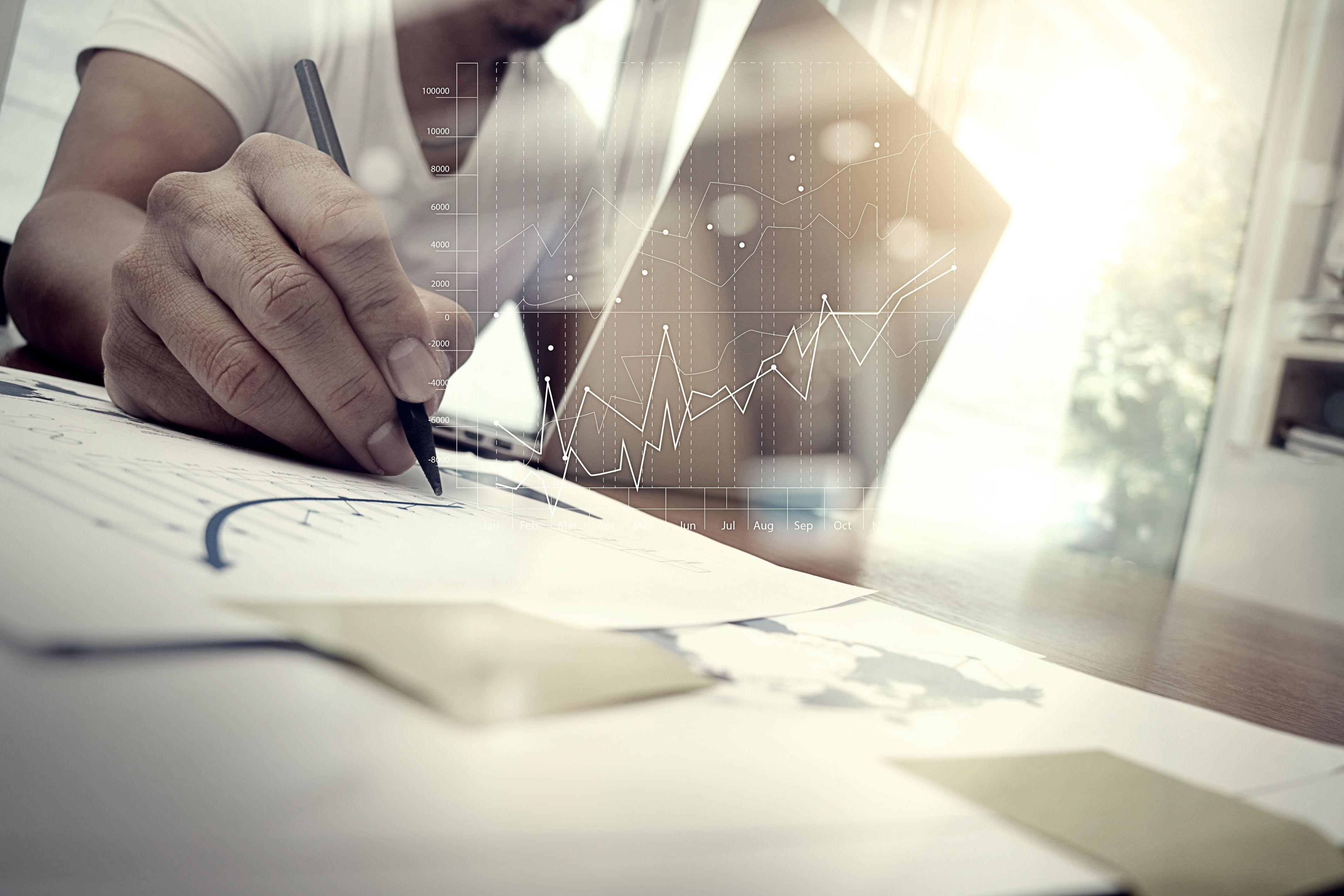 Experto en Analítica Digital y Tratamiento de Datos