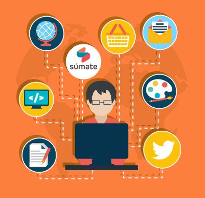 Bloque 6 - Asignaturas transversales - Practicas en empresa y Trabajo de Fin de Master - Master en Marketing Digital Sumate USAL Salamanca